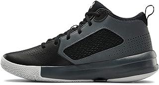 Under Armour 安德玛 Lockdown 5 男式篮球鞋