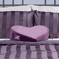 Liberator Heart Wedge Love Cushion