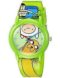 Adventure Time 儿童 ATW001-GR Finn Jake 手表