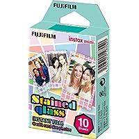 Fujifilm Instax 迷你彩色玻璃即时胶片(多色)
