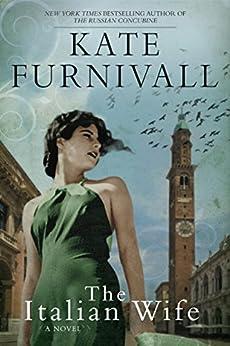 """The Italian Wife (English Edition)"",作者:[Furnivall, Kate]"