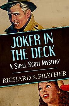 """Joker in the Deck (English Edition)"",作者:[Prather, Richard S.]"