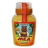BKYCHEK 蜂蜜 1000g/瓶(俄罗斯原装进口) (椴树蜂蜜)