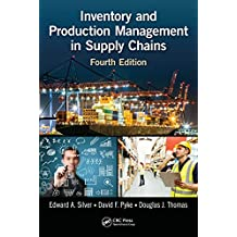 Inventory and Production Management in Supply Chains (English Edition)