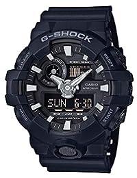 Casio 卡西欧 G-Shock 男士手表 GA-700