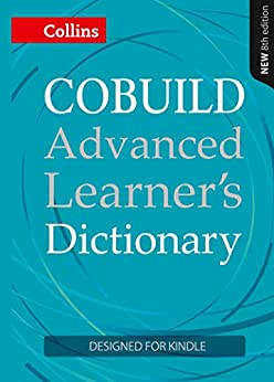"""COBUILD Advanced Learner's Dictionary KINDLE-ONLY EDITION (English Edition)"",作者:[Collins Cobuild]"