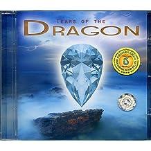 进口CD:龙之泪/梅德温.古奥(新世纪音乐家) Tears of the Dragon/Medwyn Goodall(CD)MGCD185