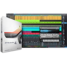 PreSonus Studio One 4 儿童*学习玩具Studio One 4 Professional/Boxed Professional 4 - Boxed