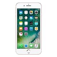 Apple iPhone 7 Plus 128G 玫瑰金色 移动联通电信4G手机