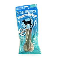 SmartBones洁齿骨狗零食中号健齿味1支袋装SBD-00225