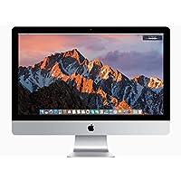 Apple 苹果 iMac 21.5英寸一体机电脑 四核I5/8G/1TB 3.0GHz 四核 Intel Core i5 处理器 MNDY2CH/A 苹果电脑【2017款】
