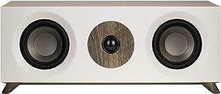 Jamo S 81 CEN 240W 白色 – 扬声器(有线, 240 W 71-26000 Hz 8 Ohm 白色)