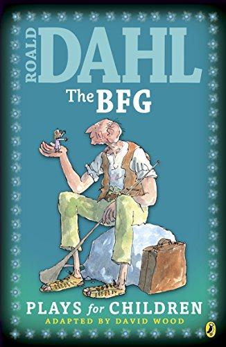 Roald Dahl 罗尔德·达尔儿童经典作品集(英文)