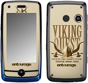 MusicSkins, MS-ENTG50088, Entourage - Viking Quest, LG Rumor Touch (LN510/VM510), Skin