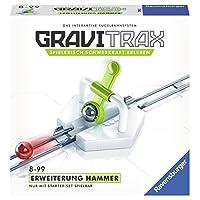 GraviTrax Ravensburger 27592 锤击建造玩具