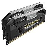CORSAIR 海盗船 vengeance®Pro系列 DDR3 1600MHz 16GB(2 x 8GB) 台式机内存 (CMY16GX3M2A1600C9)