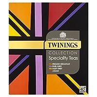 Twinings 川宁 特别款待 系列(40个茶包)