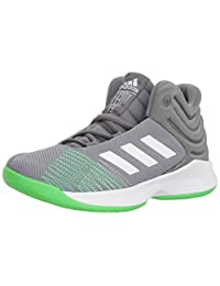 adidas 阿迪达斯 Originals 儿童 Pro Spark 2018 K 篮球鞋