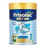 Friso 美素力 金装1段婴儿配方奶粉900g 原装进口 (换包装 新旧包装同时发货)