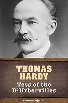 """Tess of the D'Urbervilles (English Edition)"",作者:[Hardy, Thomas]"