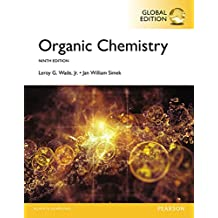 Organic Chemistry, Global Edition (English Edition)