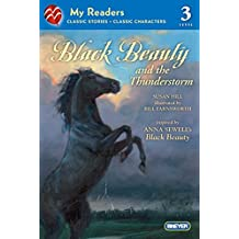 Black Beauty and the Thunderstorm (My Readers) (English Edition)