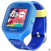 华为 HUAWEI K2 迪士尼儿童智能手表 (米奇)(GPS定位电话通话防水彩屏插卡手机手环小学生男孩女孩礼物)