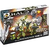 Mega Bloks Halo 系列 UNSC 火线小组金牛座游戏套装