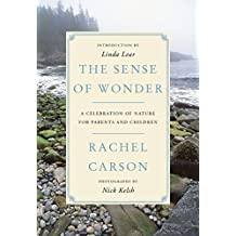 The Sense of Wonder: A Celebration of Nature for Parents and Children (English Edition)