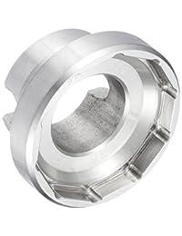[Watchme Japan ]Watchme Japan 29mm 保加利亚(BVLGARI) 对应 不锈钢制 内盖开口 10角 aop002-bu29-sv