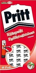 Pritt PGP48 贴在信息卡上,48 件