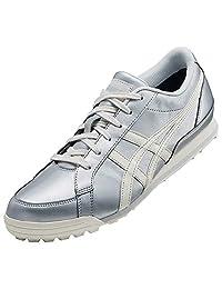 亚瑟士(asics) 压胶鞋 经典3 高尔夫球鞋 1113A009