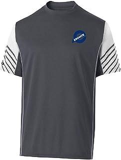 Ebonite Youth Arc 短袖衬衫