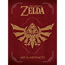 The Legend of Zelda: Art & Artifacts (English Edition)