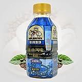 台湾伯朗咖啡 蓝山风味咖啡饮料 3合1即饮品 330ml/瓶装