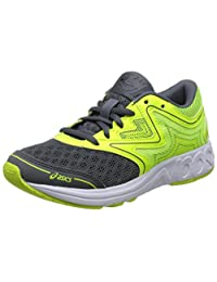 ASICS 亚瑟士 中性童 跑步鞋NOOSA GS C711N