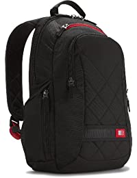 Case Logic 凯思智品 13/14寸电脑 双肩背电脑笔记本包 苹果macbook 13.3寸 适用 DLBP-114 灰色