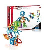 Guide craft 磁力片搭建系统-框架74件