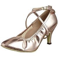 Charcot 舞蹈鞋 #7524 女士