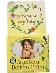 中国亚马逊:小编宝宝御用款,Earth Mama Angel Baby 地球妈妈天使宝宝 有机护臀膏 60ml58.55元(直邮低至66元)