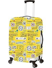 Primeware Passport-Luggage Cover Small