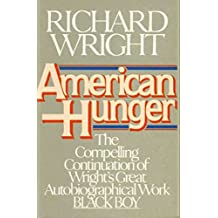 American Hunger (English Edition)