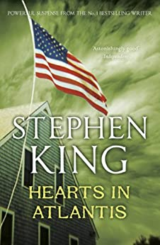 """Hearts in Atlantis (English Edition)"",作者:[Stephen King]"
