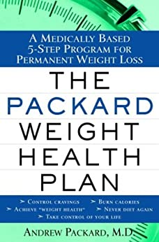 """""""The Packard Weight Health Plan (English Edition)"""",作者:[Packard, Andrew]"""