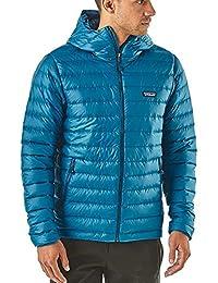 Patagonia 男式 羽絨服 保暖服 Down sweater Hoody 84701