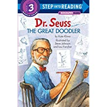 Dr. Seuss: The Great Doodler (Step into Reading) (English Edition)