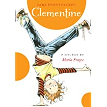 Clementine (English Edition)