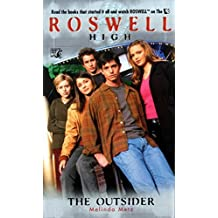 The Outsider (Roswell High Series Book 1) (English Edition)