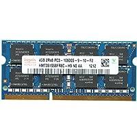 Hynix 现代 海力士 DDR3 1333 4G PC3-10600S 1.5v 笔记本内存条 联想 宏基戴尔IBM笔记本内存