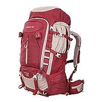 BIGPACK派格 旅行多功能户外登山包50L 双肩背包 BP4400028